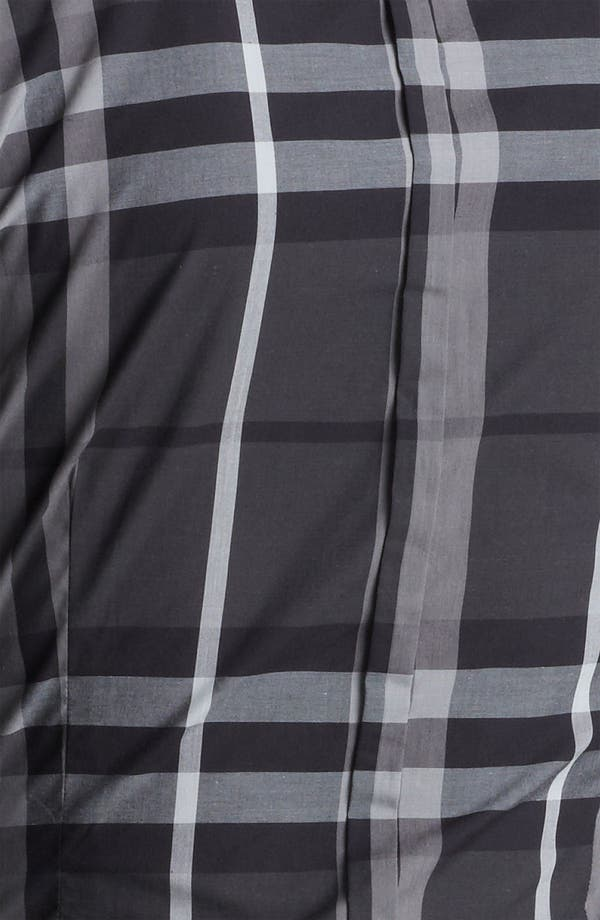 Alternate Image 3  - Burberry London 'Pembury' Check Sport Shirt