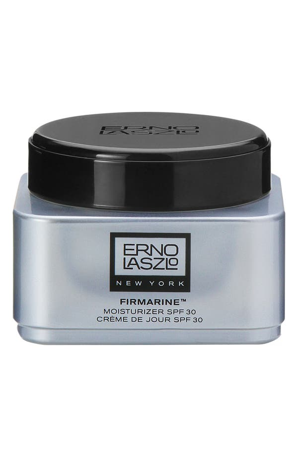 Alternate Image 1 Selected - Erno Laszlo Blue Firmarine Moisturizer SPF 30