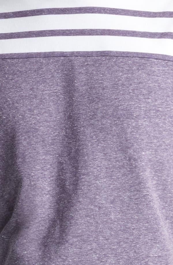 Alternate Image 3  - Topman 'Noble' Cut And Sew T-Shirt