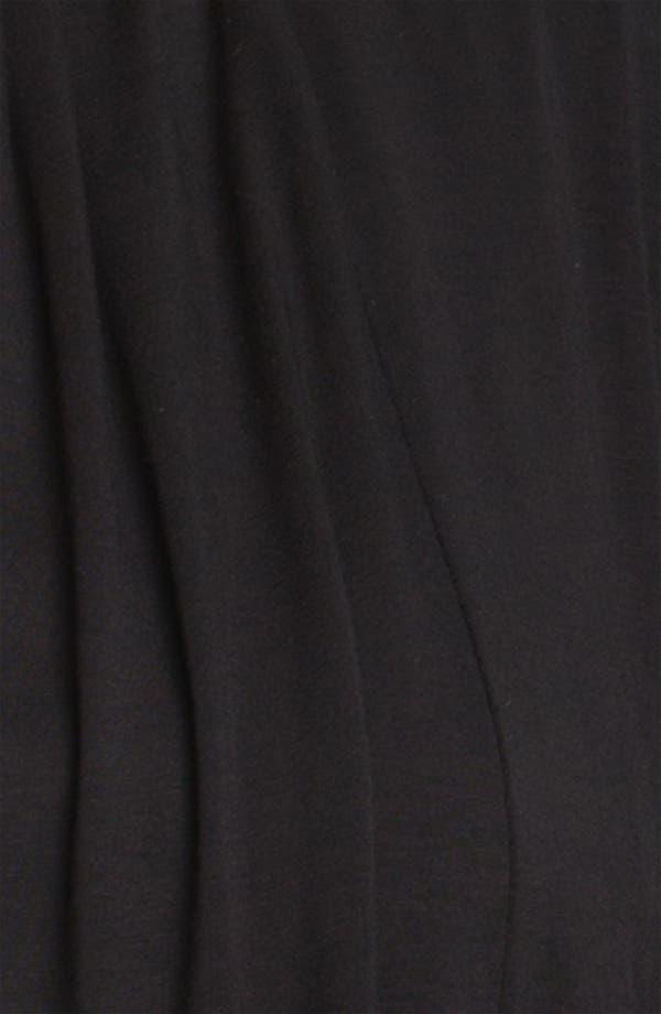 Alternate Image 3  - Kische Open Front Knit Cardigan (Plus Size)