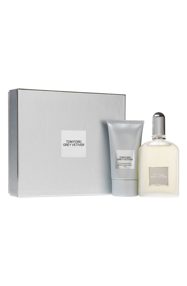 Alternate Image 1 Selected - Tom Ford 'Grey Vetiver' Gift Set ($143 Value)