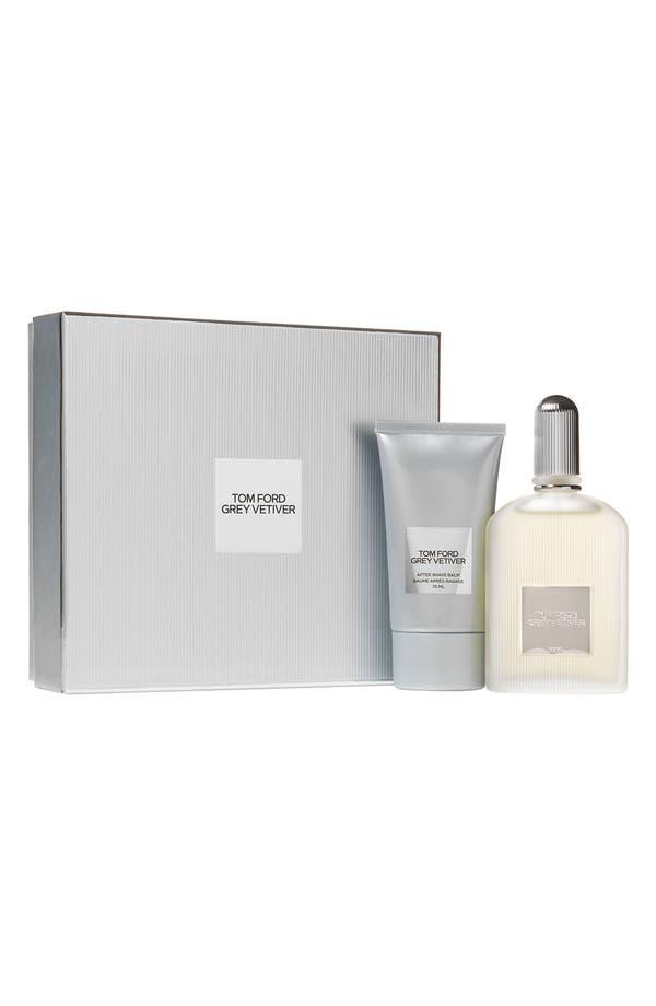 Main Image - Tom Ford 'Grey Vetiver' Gift Set ($143 Value)