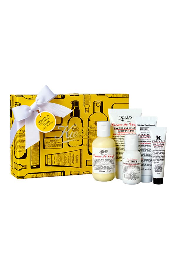 Alternate Image 1 Selected - Kiehl's Since 1851 'Hydration Essentials' Set ($38 Value)
