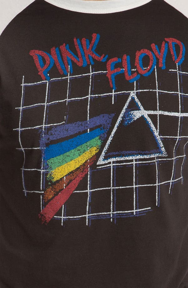 Alternate Image 3  - Junk Food 'Pink Floyd' Long Sleeve T-Shirt