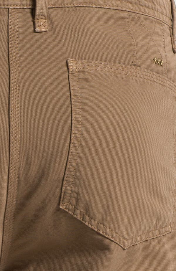 Alternate Image 3  - Ted Baker London 'Lucchin' Slim Fit Chinos