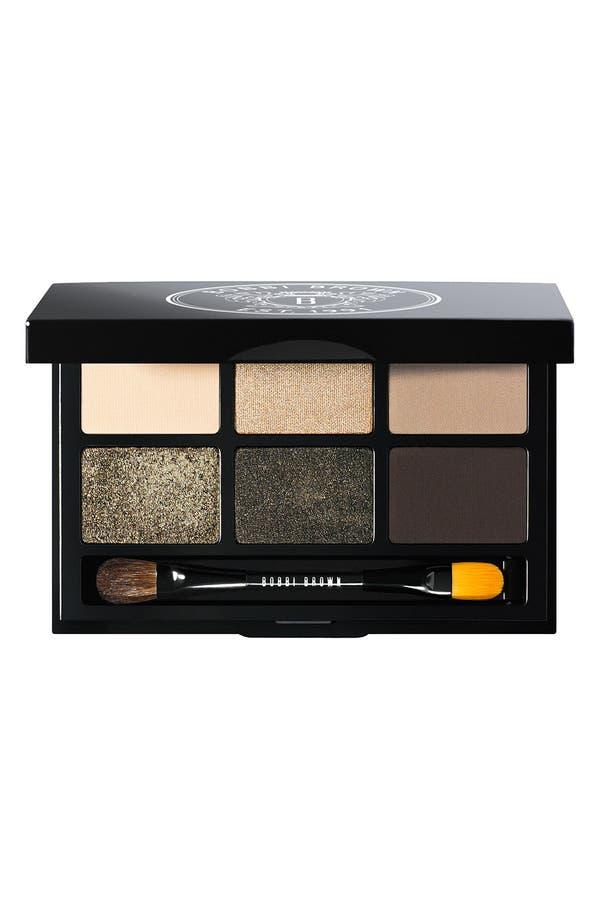 Alternate Image 1 Selected - Bobbi Brown 'Rich Caviar' Eyeshadow Palette