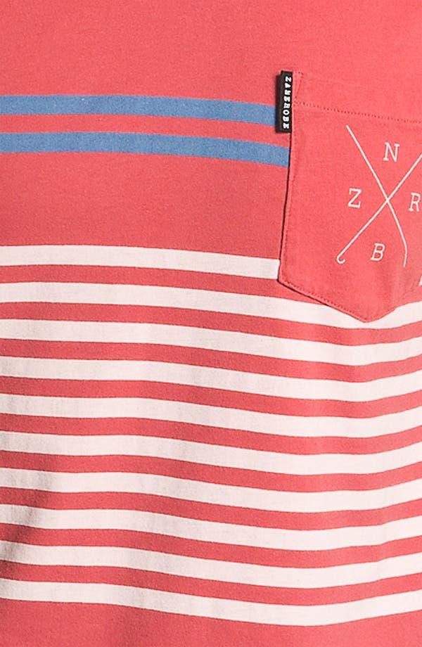 Alternate Image 3  - Zanerobe 'Flynn' T-Shirt