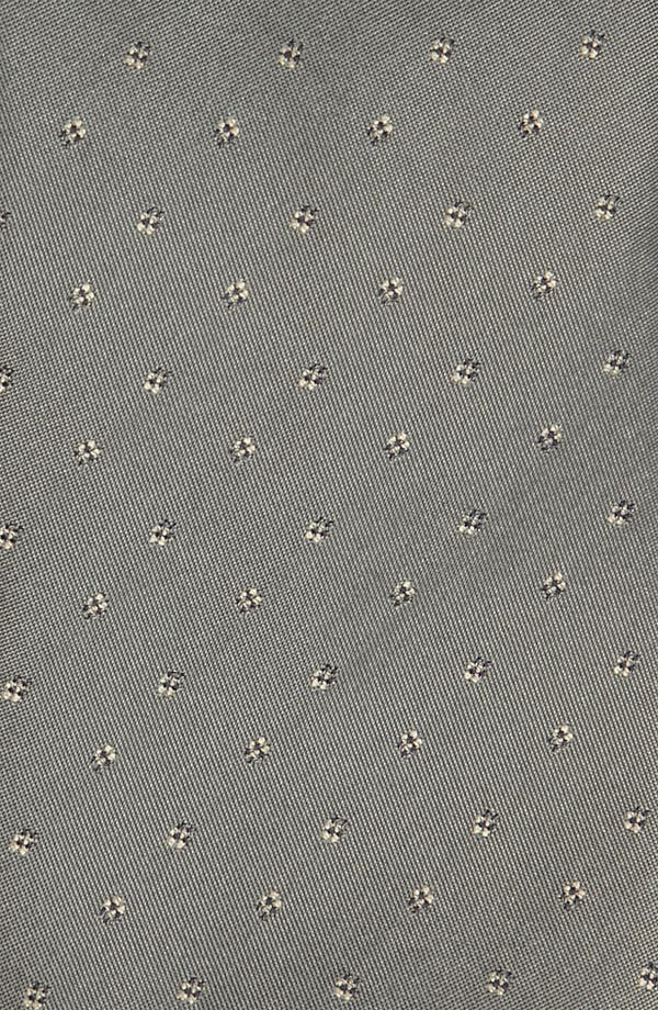Alternate Image 2  - Theory Woven Silk Tie
