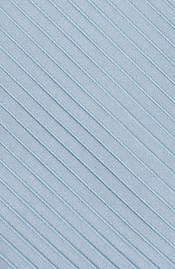 Alternate Image 2  - Calvin Klein Woven Silk Tie (Online Only)