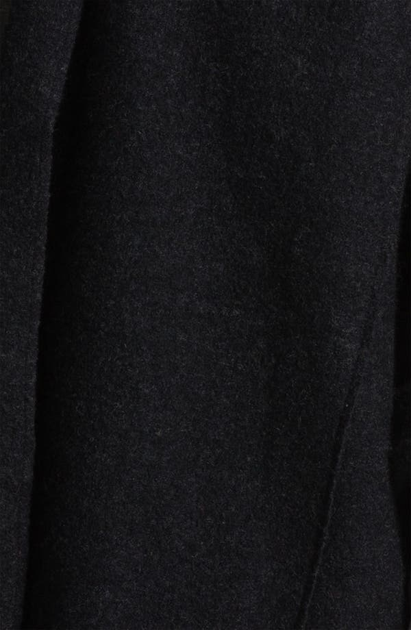Alternate Image 3  - Eileen Fisher Lightweight Boiled Wool Jacket