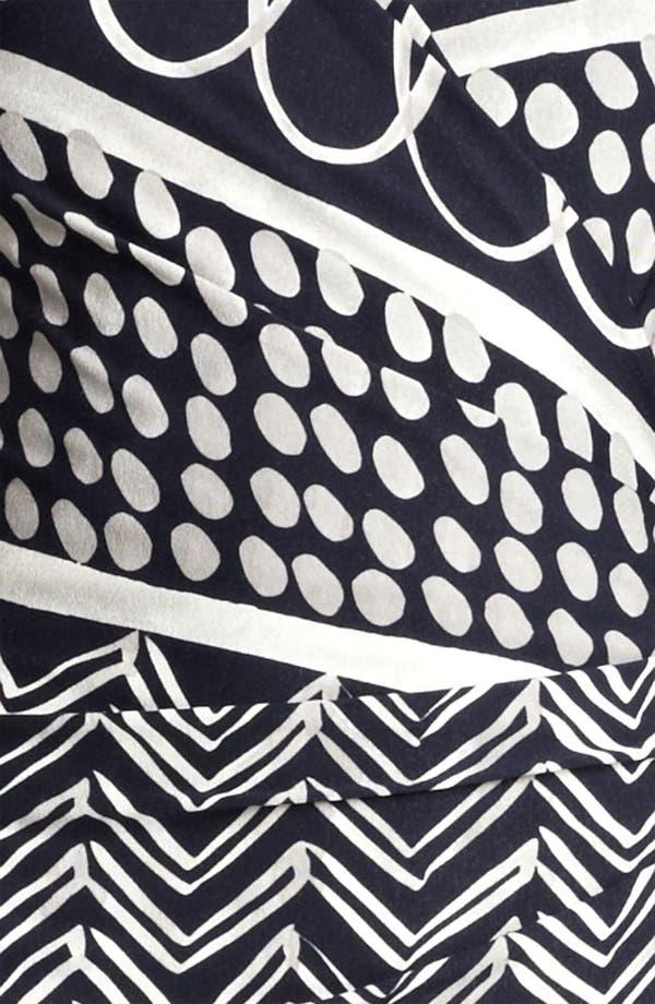 Alternate Image 3  - Max Mara 'Eneide' Print Jersey Dress
