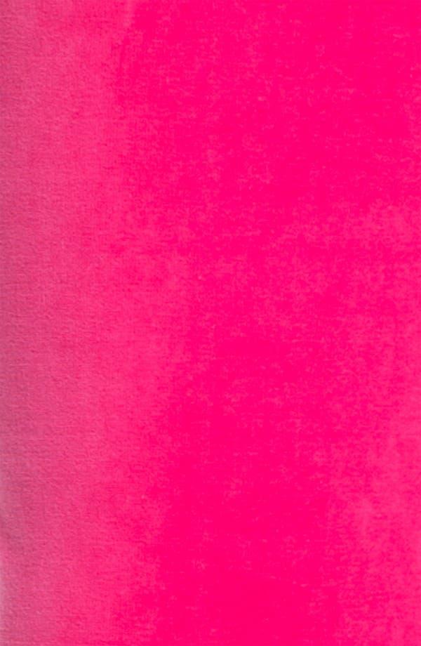 Alternate Image 3  - Josie 'Sacha' Velour Pants