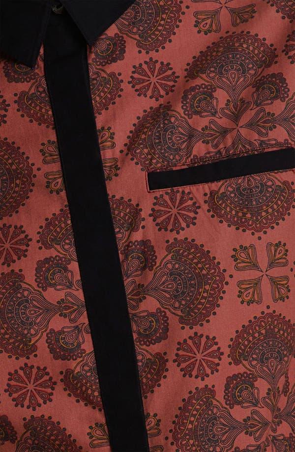 Alternate Image 3  - ELEVENPARIS 'Carmin' Print Shirt