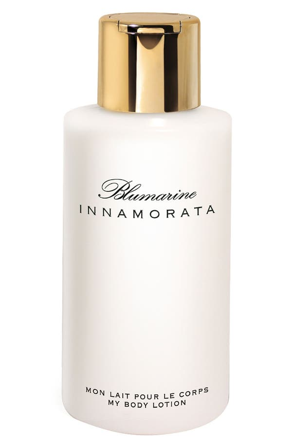 Alternate Image 1 Selected - Blumarine 'Innamorata' My Body Lotion (Nordstrom Exclusive)