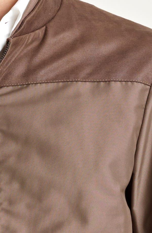 Alternate Image 3  - Armani Collezioni Lightweight Jacket