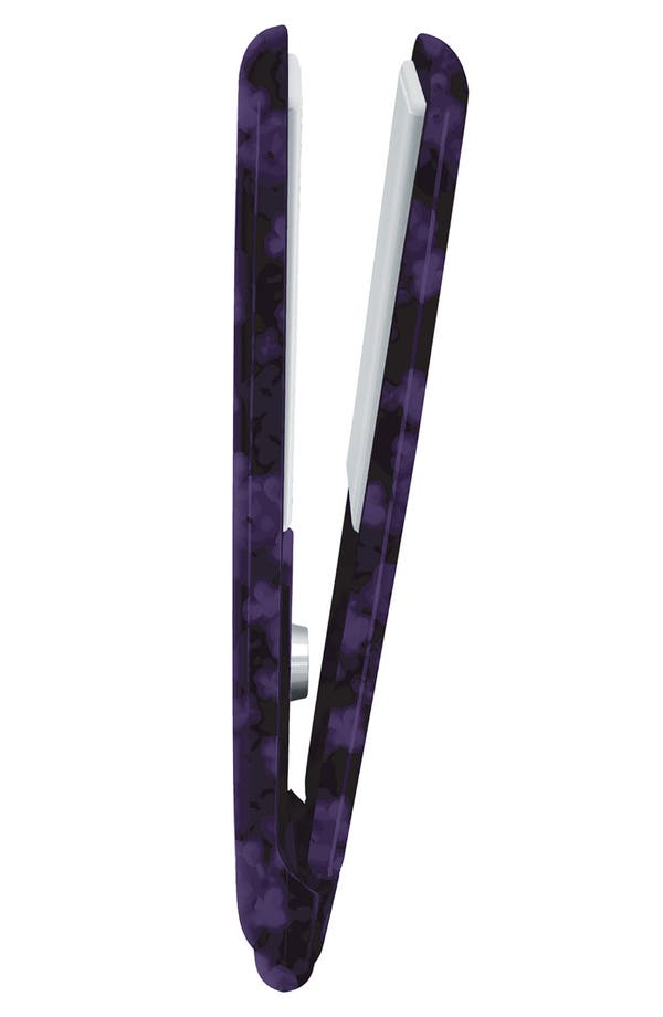 Alternate Image 1 Selected - T3 'Ombré in Bloom' SinglePass Straightening & Styling Iron