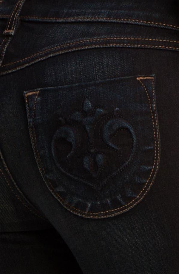 Alternate Image 3  - Siwy 'Hannah' Slim Crop Stretch Jeans (Ride)