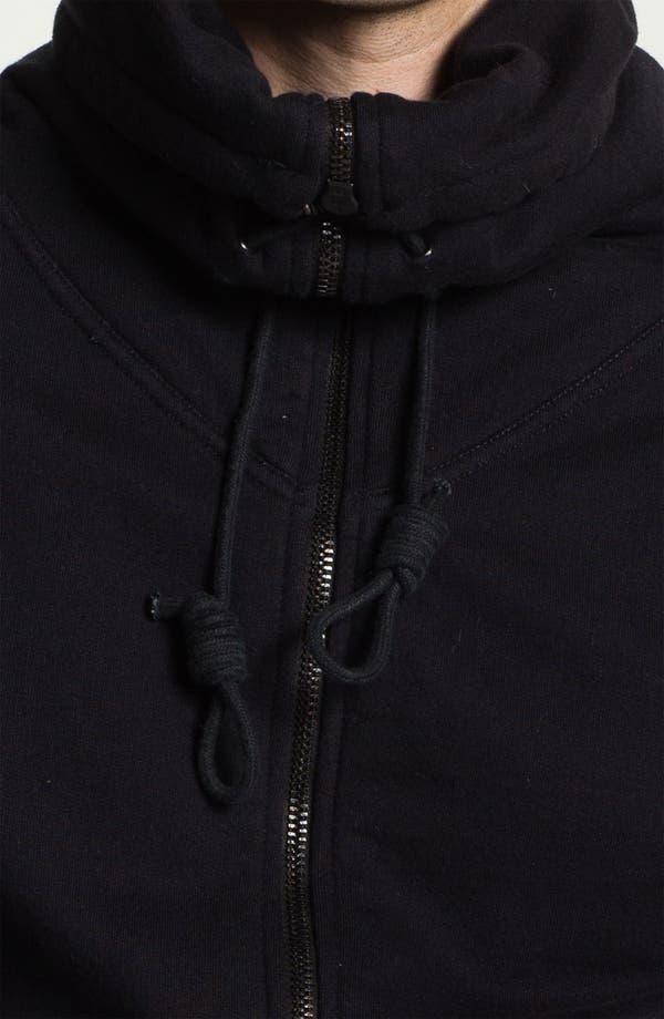 Alternate Image 3  - J.C. Rags Extra Trim Fit Jacket