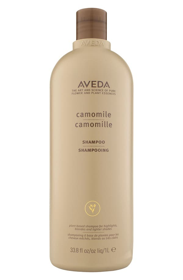 Alternate Image 1 Selected - Aveda Camomile Shampoo