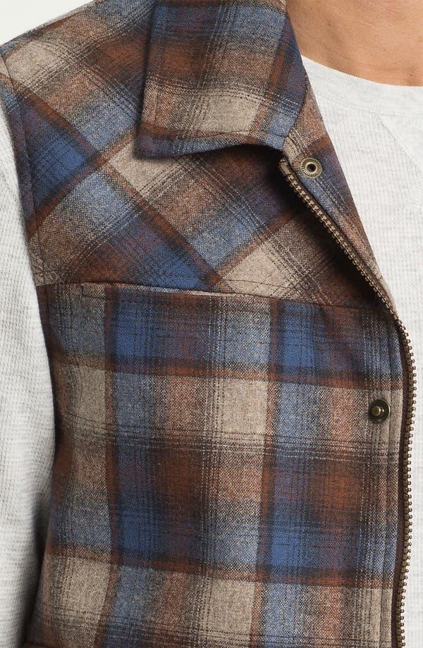 Alternate Image 3  - Pendleton Wool Vest