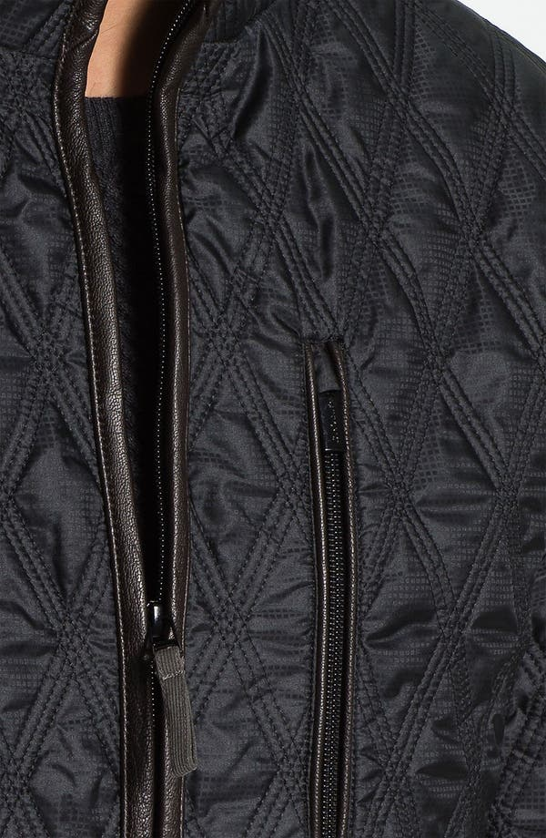 Alternate Image 3  - RAINFOREST Quilted Jacket