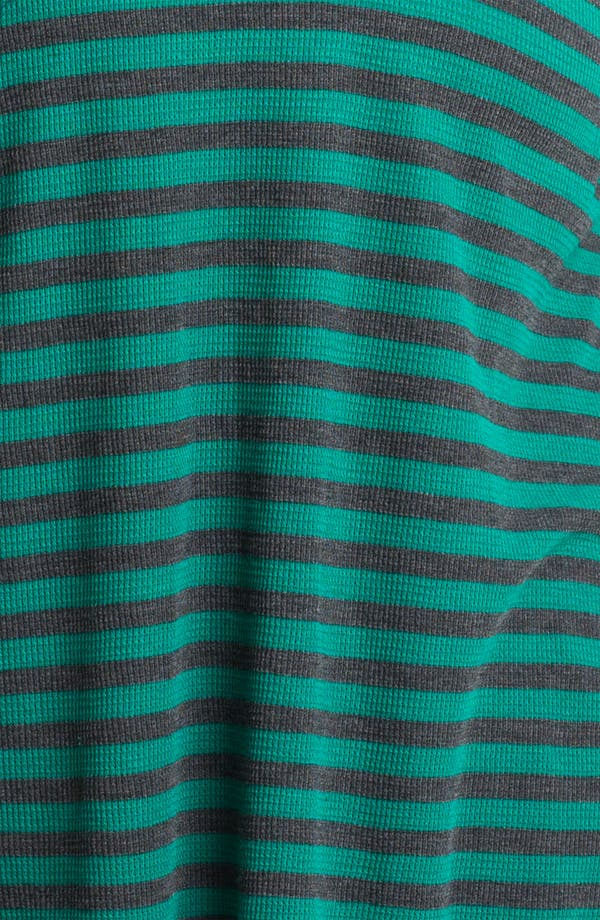 Alternate Image 3  - Splendid Boxy Stripe Tee (Plus Size)