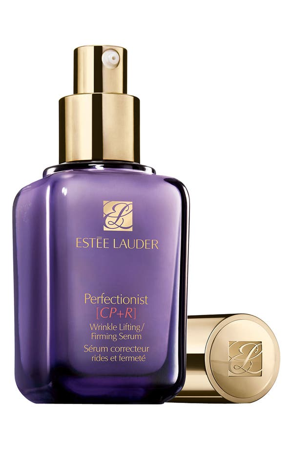 Estee Lauder Perfectionist Wrinkle Lifting Firming Serum Cream for Unisex 3.4 oz Exfoliating Facial Serum - 1.02 oz. by Mad Hippie (pack of 1)