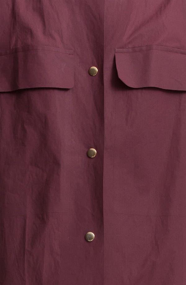 Alternate Image 4  - Marni Edition Sleeveless Poplin Dress