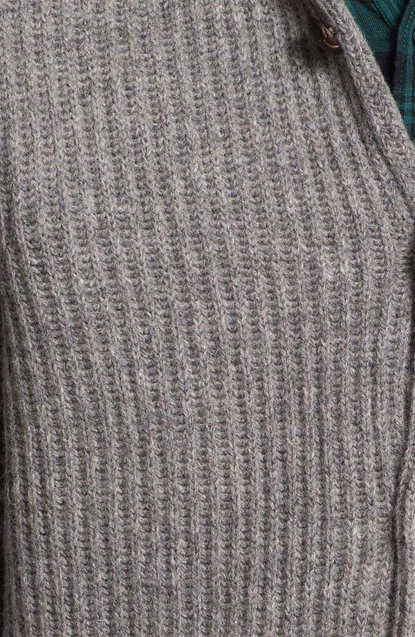 Alternate Image 3  - Ben Sherman Funnel Neck Sweater