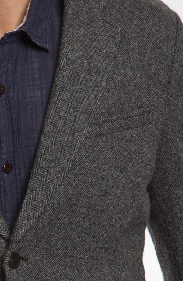 Alternate Image 3  - Woolrich John Rich 'Settlers' Tweed Sportcoat