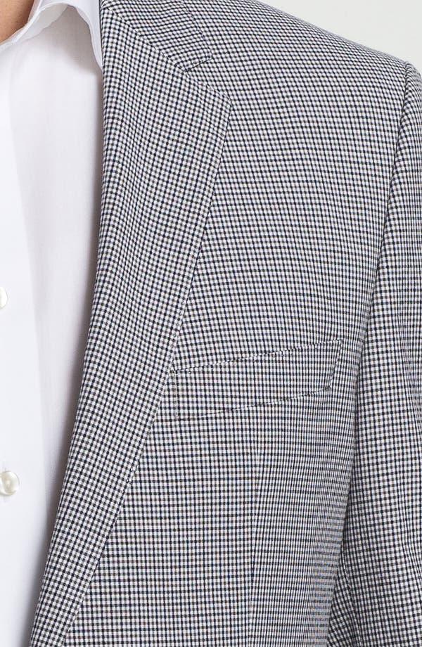 Alternate Image 3  - BOSS HUGO BOSS 'Jesse' Trim Fit Sportcoat