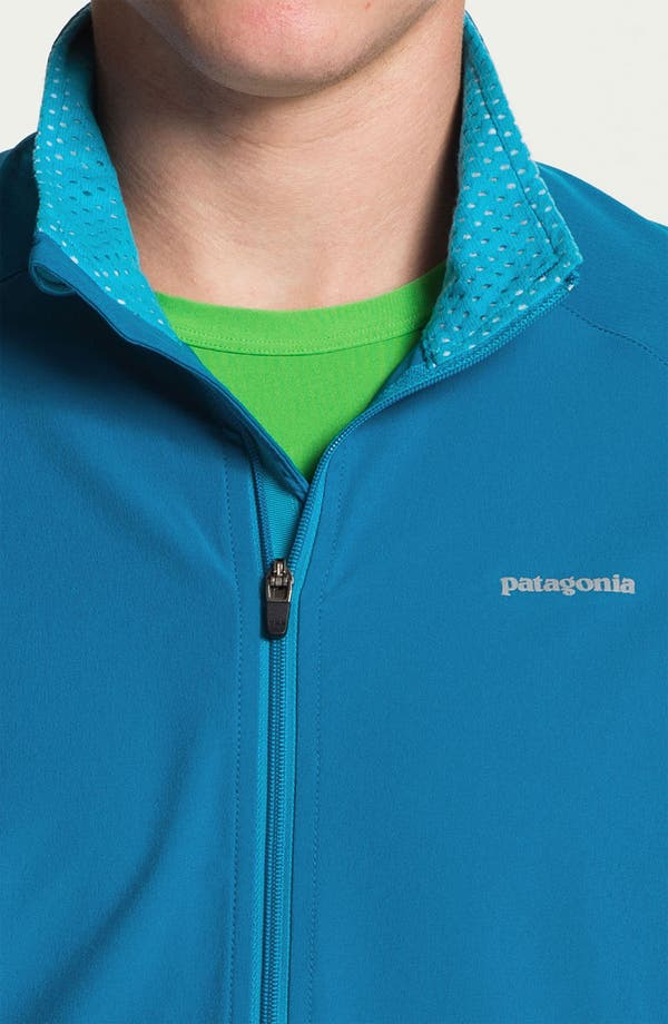 Alternate Image 3  - Patagonia 'Traverse' Jacket (Online Only)