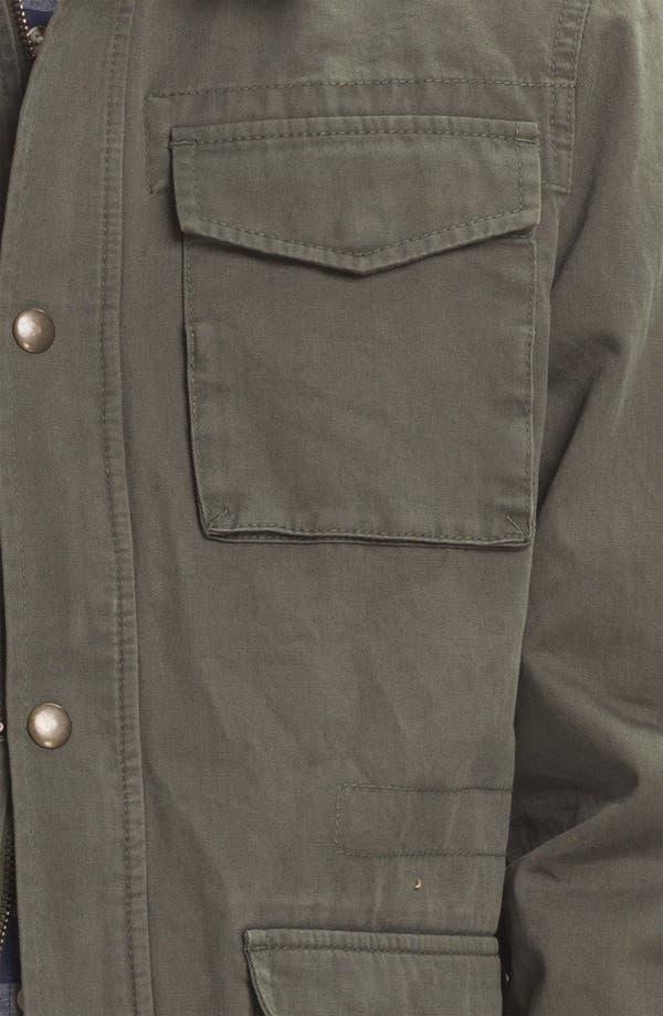 Alternate Image 3  - Topman Field Jacket