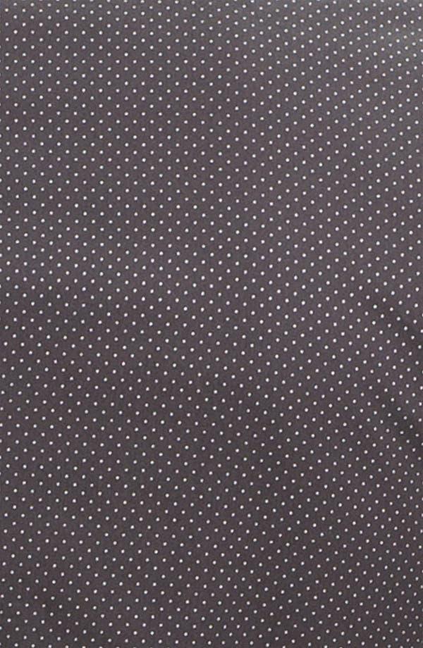 Alternate Image 3  - Topman Pin Dot Skinny Blazer