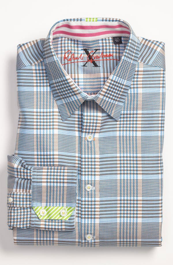 Alternate Image 2  - Robert Graham 'Swizzle' Sport Shirt