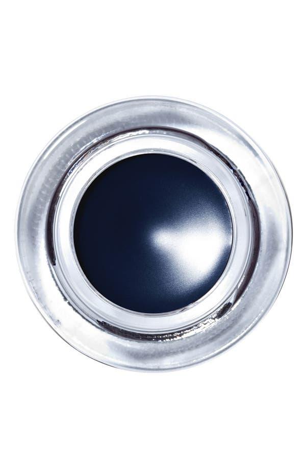 Jet Set Waterproof Gel Eyeliner,                             Main thumbnail 1, color,                             Deep Navy