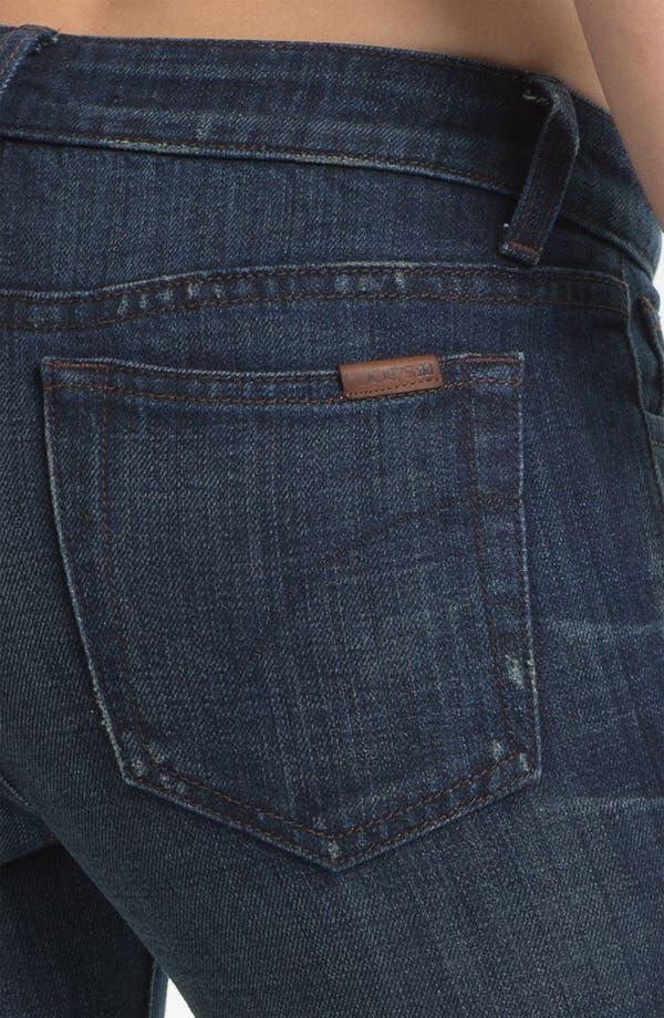 Alternate Image 3  - Joe's 'The Skinny' Distressed Stretch Jeans (Macey)