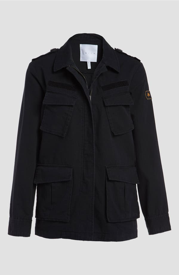 Main Image - Leith Field Jacket