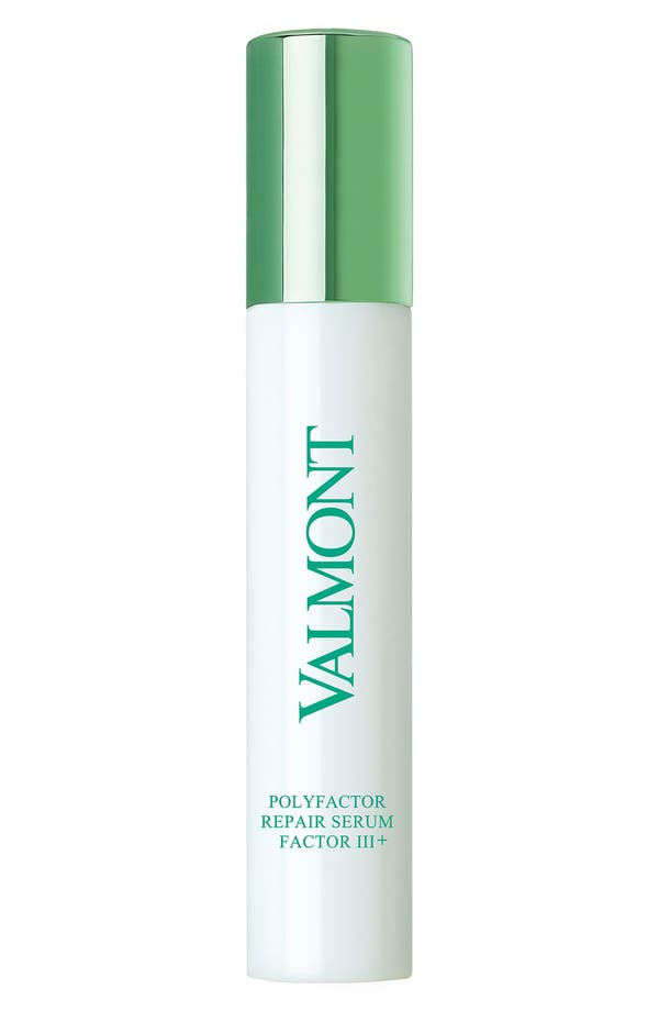 Alternate Image 1 Selected - Valmont 'Polyfactor Repair Factor III' Serum