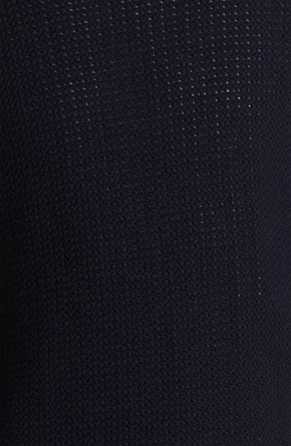 Alternate Image 3  - A.P.C. Perforated Crewneck Sweater