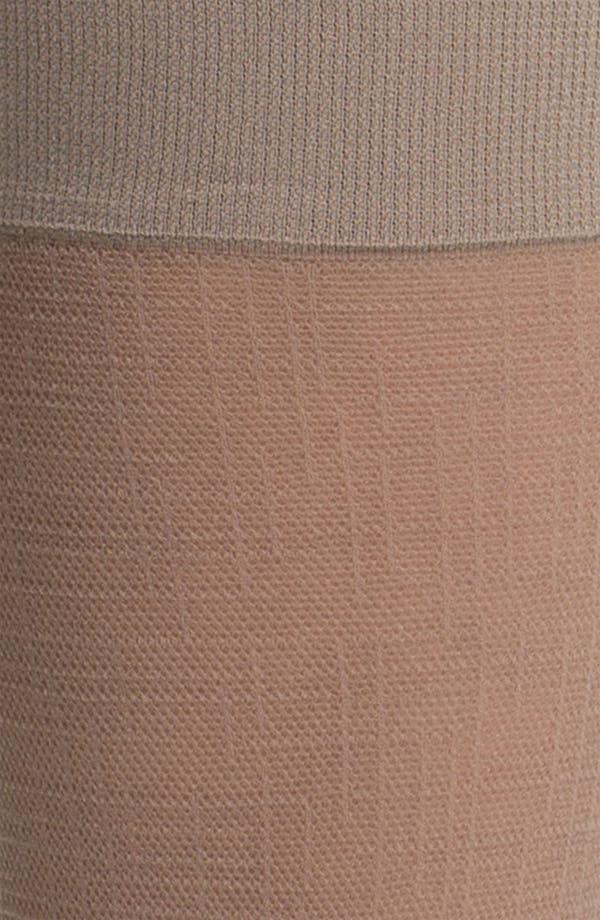 Alternate Image 2  - Nordstrom 'Check It Out' Trouser Socks