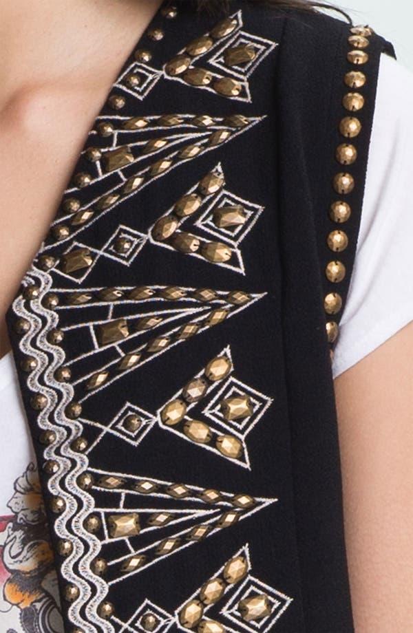 Alternate Image 3  - Pure Sugar Embellished Vest