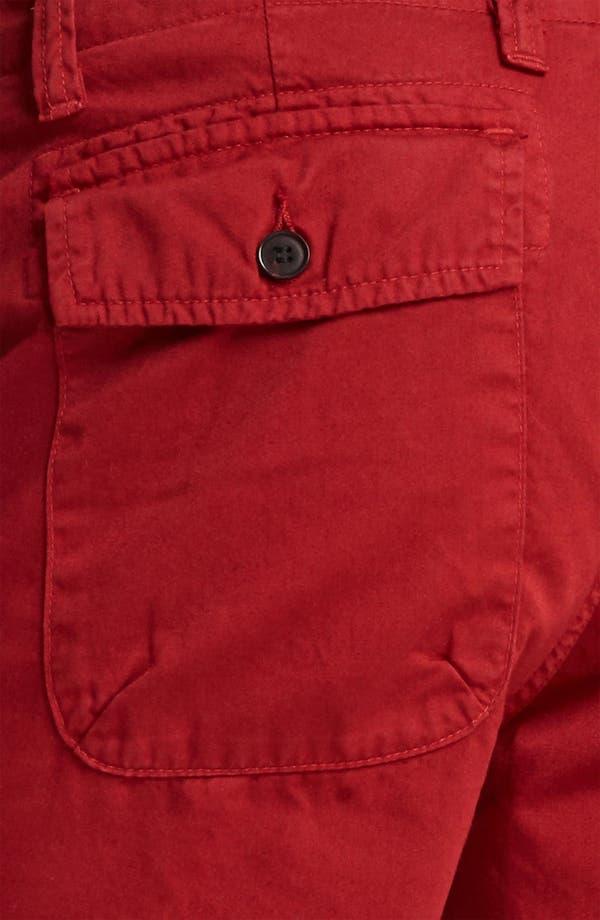 Alternate Image 3  - Billy Reid 'Boman' Shorts