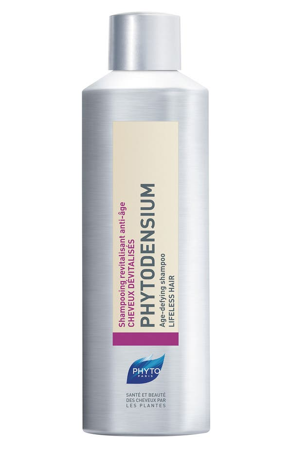 Alternate Image 1 Selected - PHYTO 'Phytodensium' Anti-Aging Shampoo