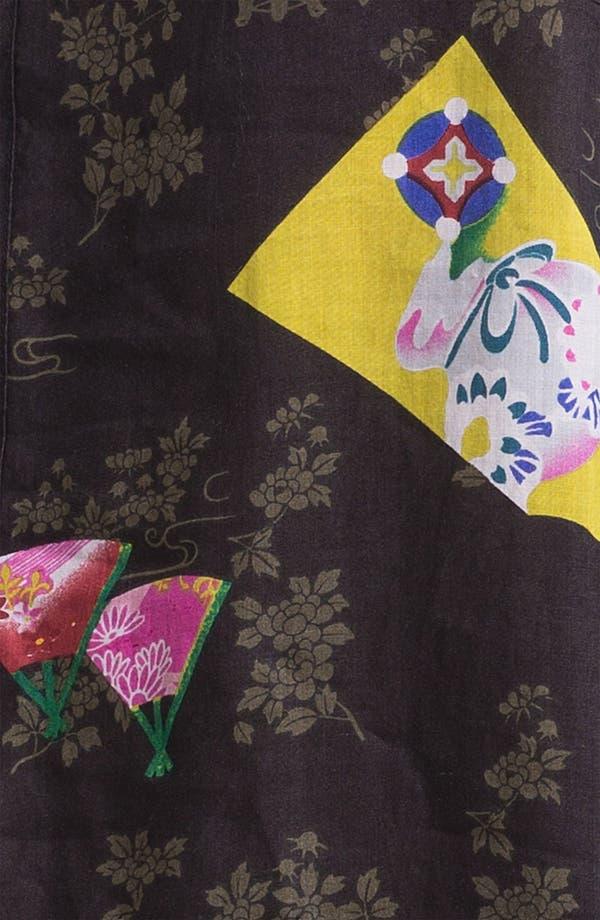 Alternate Image 3  - Citron Ramie Tunic Shirt