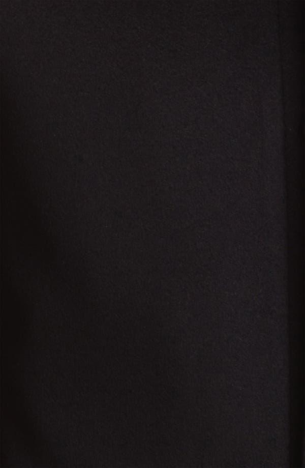 Alternate Image 3  - Cardinal of Canada Wool Blend Car Coat