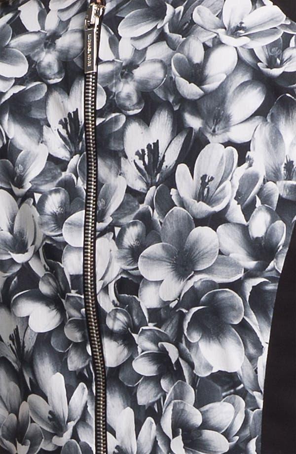 Alternate Image 3  - MICHAEL Michael Kors Sleeveless Colorblock Dress