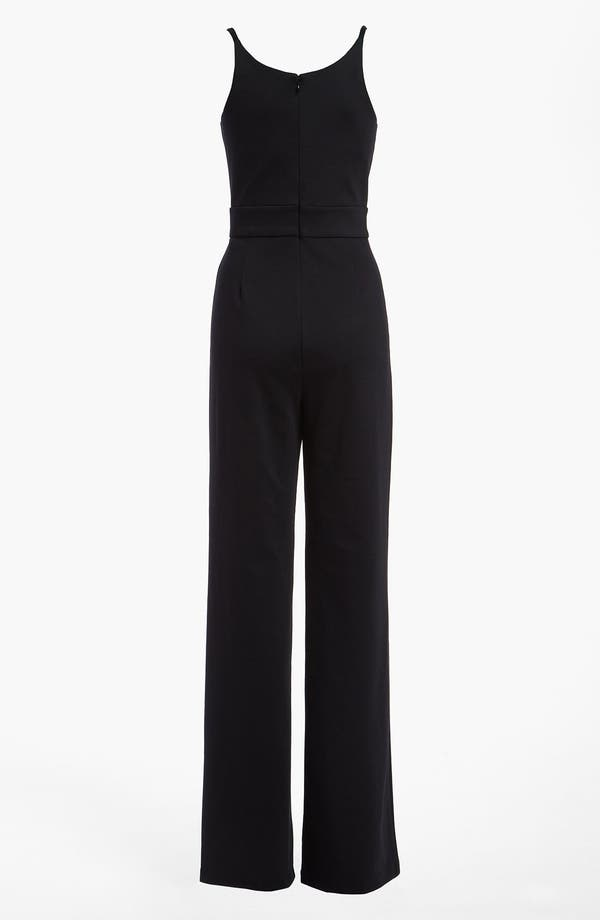 Alternate Image 2  - Viva Vena! Sweetheart Jumpsuit
