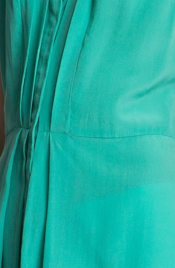 Alternate Image 3  - Rachel Zoe 'Vanessa' Pleat Front Top