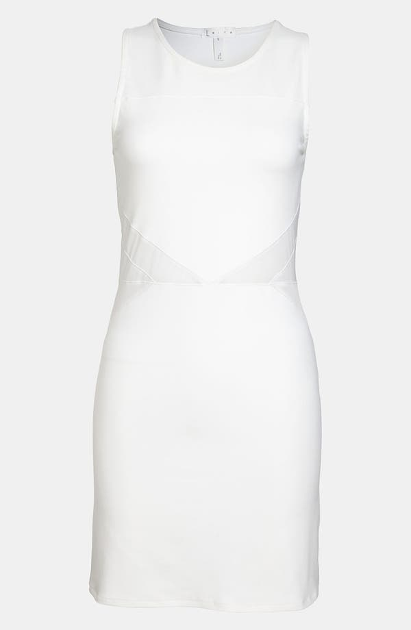 Main Image - Leith Body-Con Mesh Dress